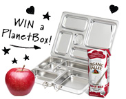 Win a PlanetBox