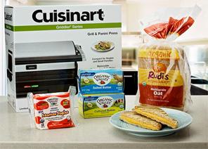 10 Minute Organic Dinner Kit