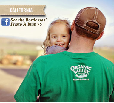 California - See the Bordessa's Photo Album on Facebook