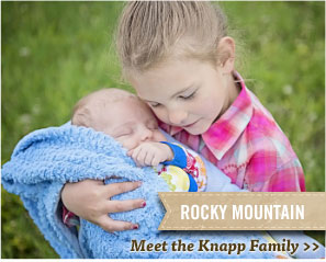 Rocky Mountain - Meet the Knapp Family