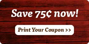 Print your coupon