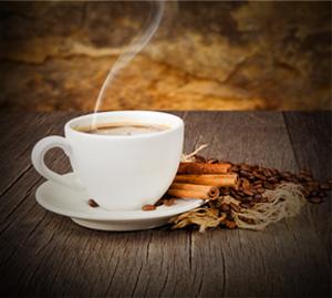 Mmmm...Coffee