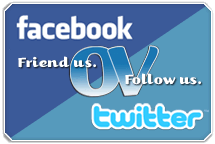Organic Valley on Facebook and Twitter